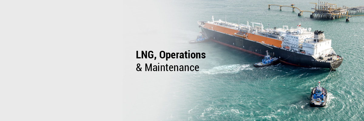 LNG Operations & Maintenance