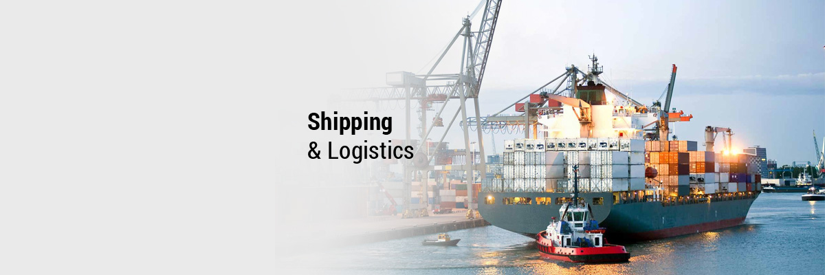 Shipping and Logistics