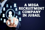 A Mega Recruitment Company in Jubail