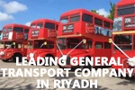 Leading General Transport Company in Riyadh