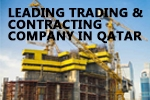 Leading Trading & Contracting Company in Qatar