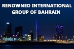 One of the Renowned International group of Bahrain is urgently Hiring